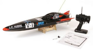 V-24 DHP EP Offshore Racing Boat ARTR (OUT OF STOCK)
